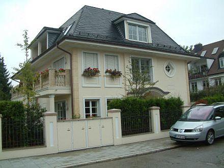 Tischler München villa in münchen tischlerei weigand